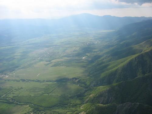 Bulharsko krajina