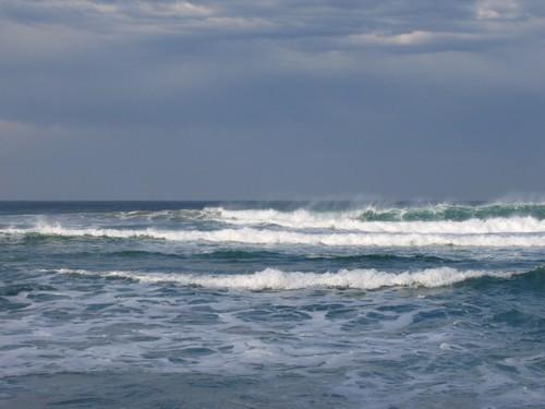 Ocean ve Victorii