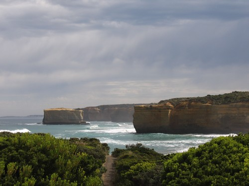 Na Great Ocean Road