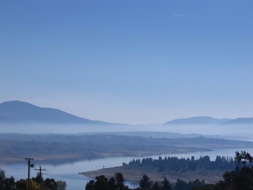 Jezero Jindabyne