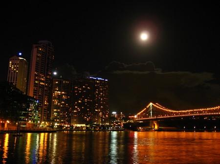 Nocni Brisbane